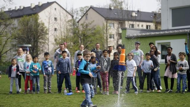 Süddeutsche Zeitung München Unterricht in den Ferien