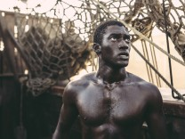 "Serie ""Roots"""