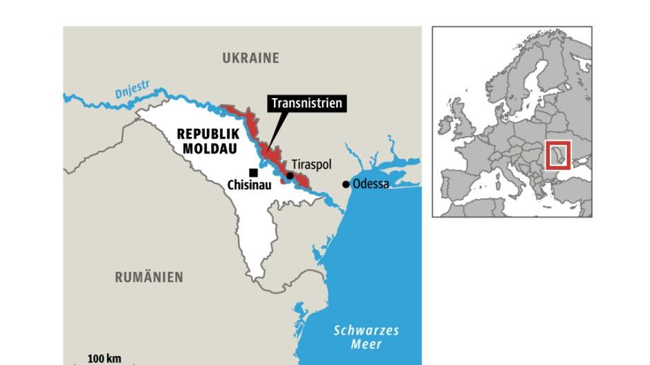 Transnistrien Transnistrien