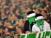Hannover 96 v Eintracht Braunschweig - Bundesliga; hannover
