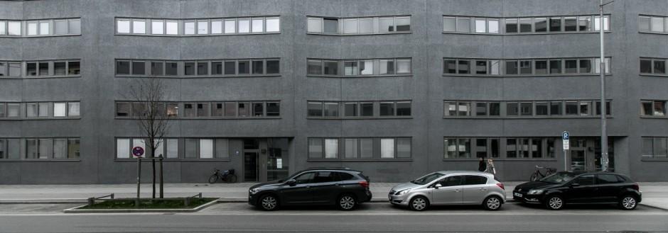 """Architektur âÄ"""" wie schön sind Münchens Neubauten"""