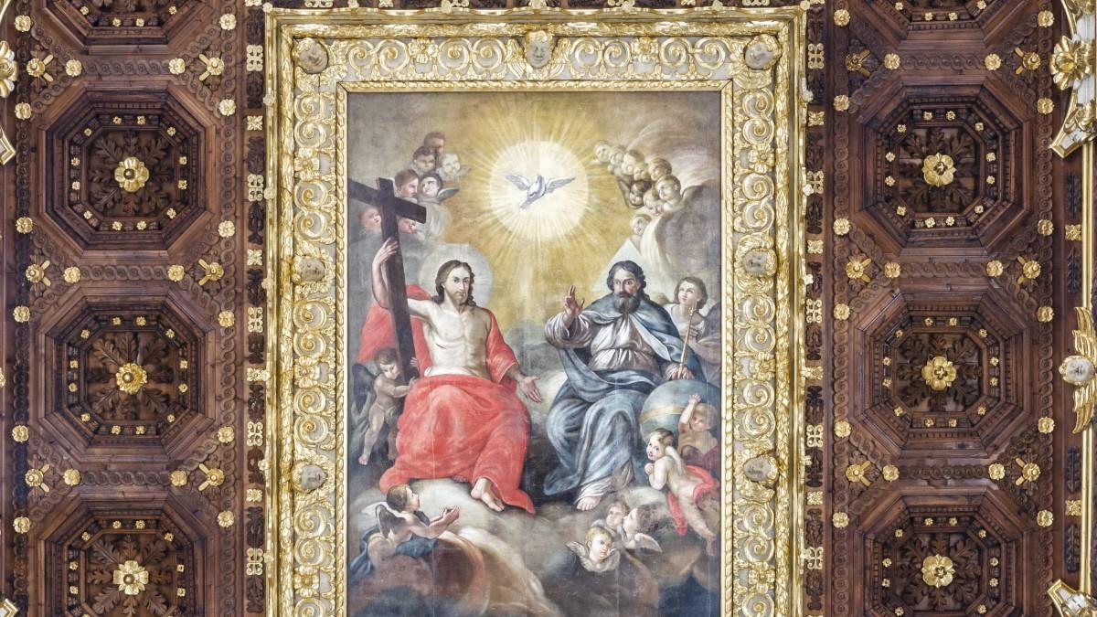 Kulturgeschichte - Was das Christentum vom Judentum kopierte ...