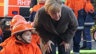 Flüchtlinge in Deutschland Flüchtlingsbetreuer