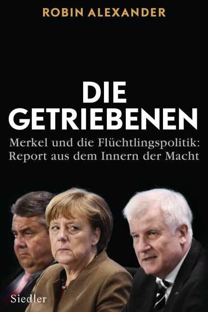 Flüchtlinge Buchrezension