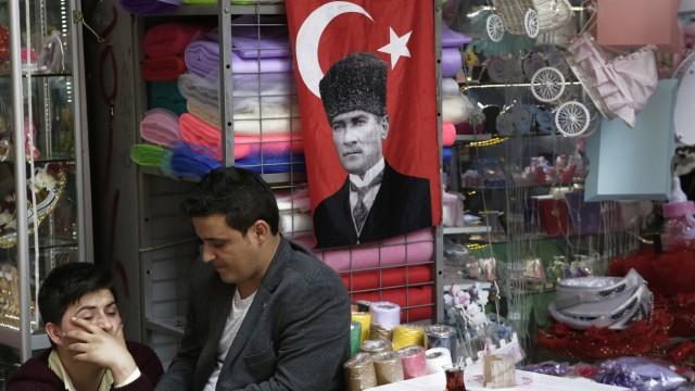 Referendum in der Türkei Türkische Chronik XXXV