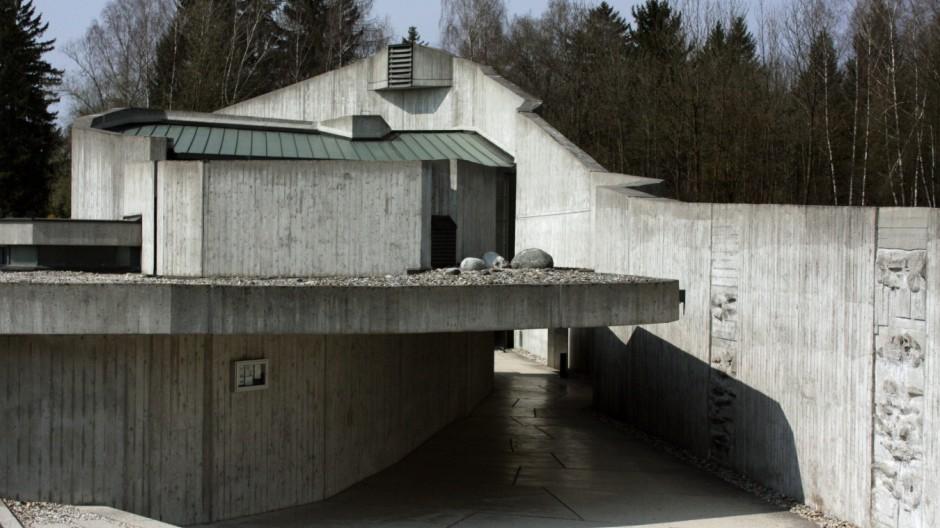 KZ-Gedenkstätte KZ-Gedenkstätte