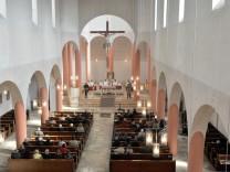 Pöcking St Pius Chorkonzert