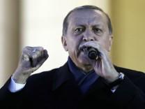 Recep Taayip Erdogan