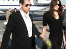 Sarkozy und Bruni in Ägypten (Bild)