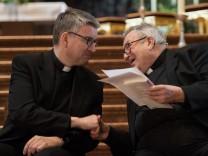 Peter Kohlgraf wird neuer Mainzer Bischof