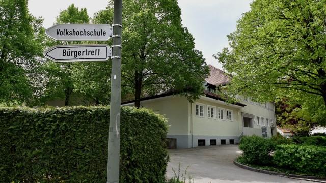 Alte Schule Puchheim