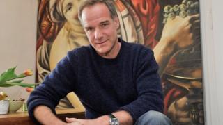 Seefeld:  Sprecher Johannes Steck