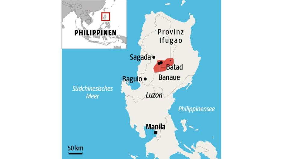 Philippinen Philippinen