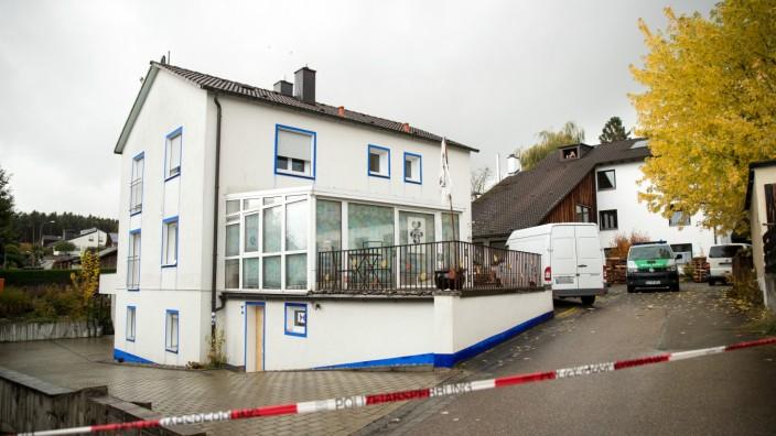 Polizist stirbt durch Schüsse eines 'Reichsbürgers'