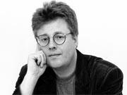 Stieg Larsson; dpa