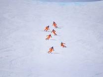 Race Team Wiedeck - Jugendmannschaft wird Europameister 2016 im Ski alpin Formationsfahren Höhenkirchen-Siegertsbrunn