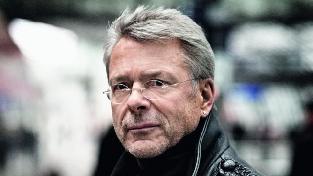 Musik Reinhard Mey über Glück