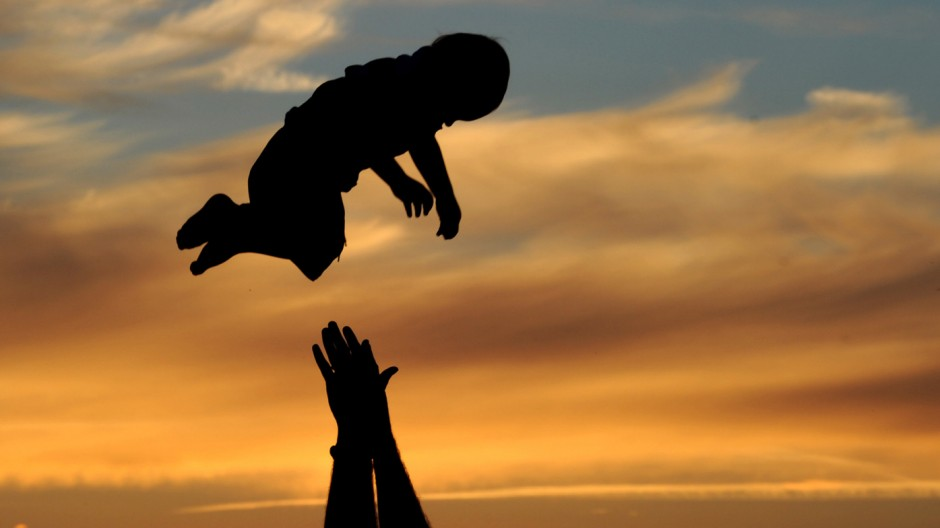 Entscheidung fürs Leben - So läuft eine Adoption ab