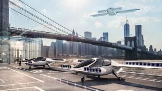 Luftverkehr Lilium Aviation