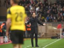 AS Monaco - Borussia Dortmund 3:1
