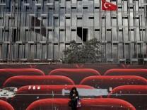 Nach dem Referendum in der Türkei
