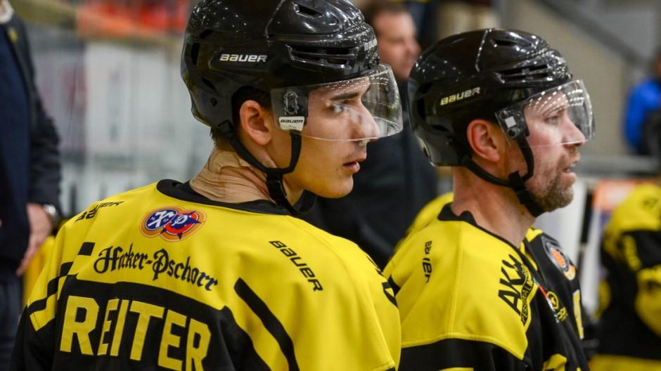 Eishockey-Oberliga Eishockey-Oberliga
