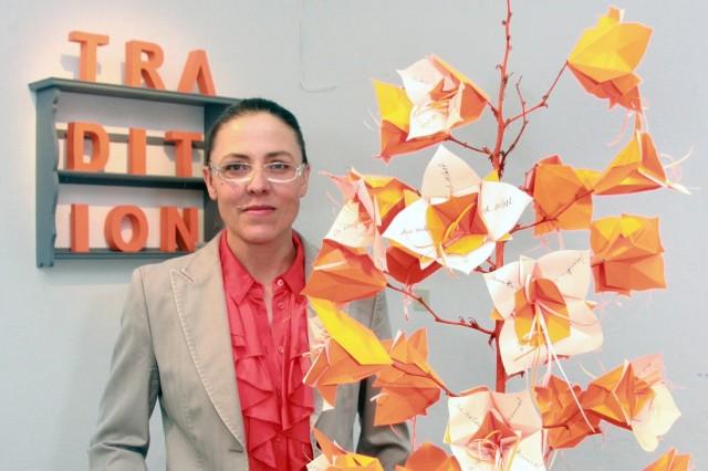 Ammann-Ausstellung im Taubenturm