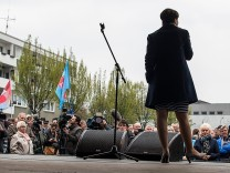 AfD Launches Election Campaign In North Rhine-Westphalia