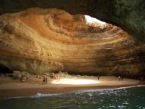 Die zehn schönsten Strände der Algarve