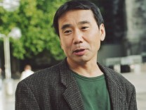 Haruki Murakami, 2002