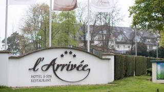 Dortmunder Mannschaftshotel L'Arrivee