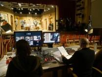 Das Chiemgauer Volkstheater ist demnächst nicht mehr im Bayerischen Rundfunk zu sehen.