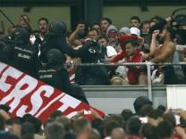 Real Madrid - Bayern München