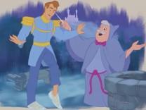 jetzt Cinderella