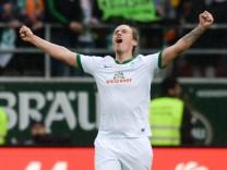 FC Ingolstadt 04 - Werder Bremen