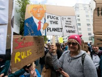 April 22 2017 London London UK London UK Scientists take part in the March For Science demo
