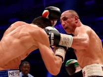 SES Boxing Gala - Robin Krasniqi v Arthur Abraham