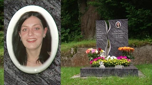 """Am 25. April 2007 starb die 22 Jahre alte Polizistin Michèle Kiesewetter. Die """"Story im Ersten"""" dazu ist reichlich krude."""