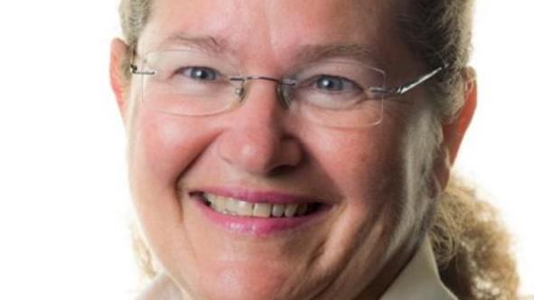 """Die Bürgermeisterin von Bolsterlang, Monika Zeller, steht unter """"Reichsbürger""""-Verdacht."""