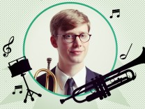jetzt Trompeter