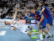 THW Kiel - FC Barcelona