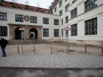 Tatort, Thalkirchner Straße  56, Mord
