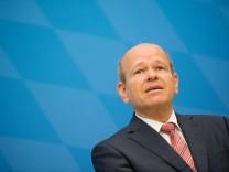 Bayerischer Verfassungsschutzbericht