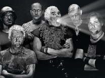 Rammstein Coverband Die Bestien groß