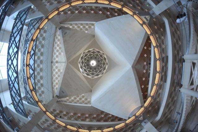 Museum für islamische Kunst in Doha öffnet seine Pforten