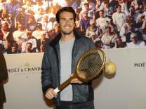 Tommy Haas Players Night ATP Tennis Herren World Turniers BMW Open 2014 Rilano No 6 Lenbach Pa; Tennis