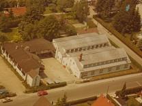 Ertel-Werk in Puchheim