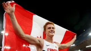 15th IAAF World Athletics Championships Beijing 2015 - Day Three; Barber