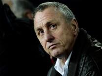 Johan Cruyff, Johan Cruijff