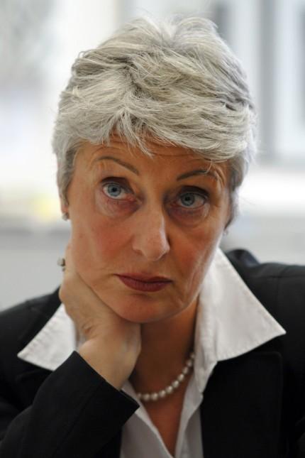 Marieluise Beck, 2007